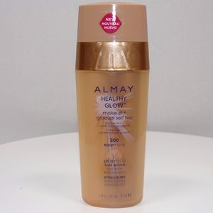 Almay Healthy Glow Makeup & Gradual Self Tan Med